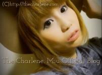 The Charlene._シャーレイン_雨音美詩_miu_amane
