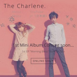 ©︎The Charlene. Miu